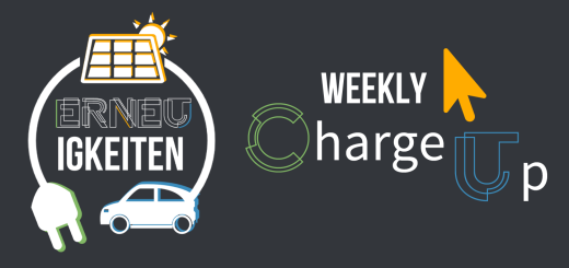 Weekly Charge Up